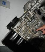 缸体水道铸铁堵漏胶 浩腾堵漏胶 优质的环保金属修补剂
